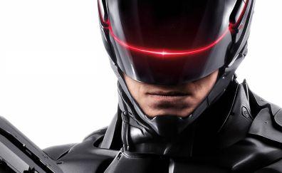Robocop, 2014 movie
