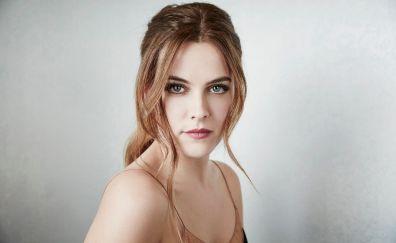 Riley Keough, beautiful celebrity