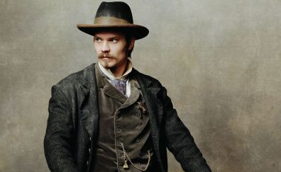 Deadwood TV show, actor, Timothy Olyphant