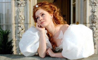 Amy Adams, Enchanted, 2007 movie