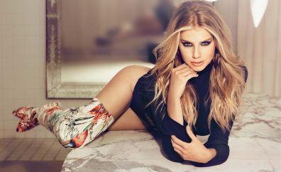 Charlotte McKinney, American model