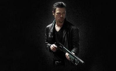 Brad Pitt, Killing Them Softly, 2012 movie