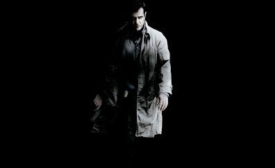 Edge of Darkness, 2016 movie, dark