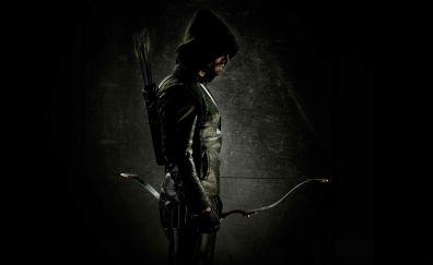 Arrow TV series, dc comics, superhero