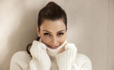 Kim Kardashian, model, celebrity