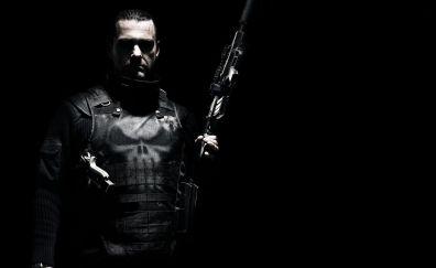 Ray Stevenson, Punisher: War Zone, 2008 movie