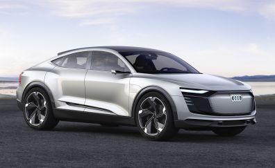 2017 Audi e-tron, future car