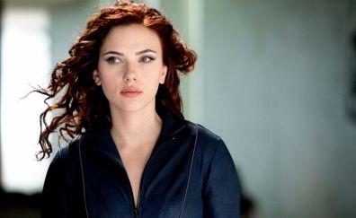 Black widow, Scarlett Johansson, Iron man movie