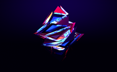 Facets, abstract