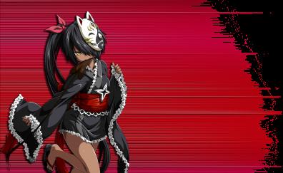 Nemesis, To love-ru, anime