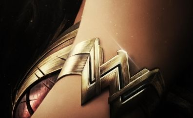 Wonder woman, hand, bracelet