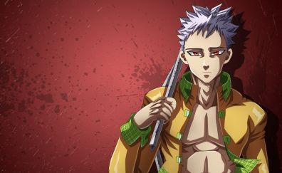 Ban, Nanatsu no Taizai, anime boy