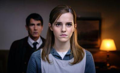 Emma Watson in Regression 2015 movie