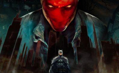 Batman: Under the Red Hood animation movie