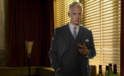 John Slattery, Mad Men tv series