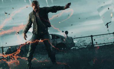 Quantum Break Video game, 2016 game