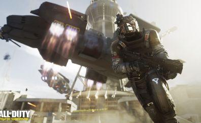 Call of duty infinite warfare video game