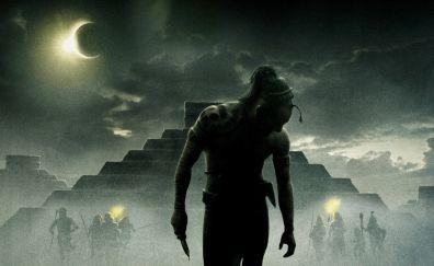 Apocalypto, 2006 movie