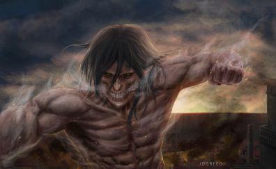 Levi ackerman, Attack on Titan, anime
