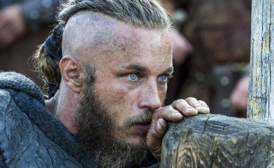 Travis fimmel, Vikings TV show