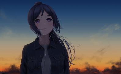 Cute, Matsuura Kanan, Love Live!, listening song