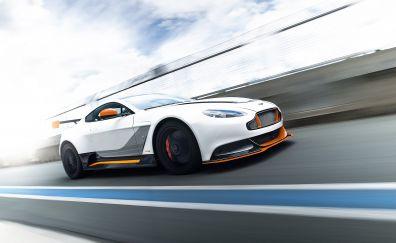Aston Martin Vantage sports car