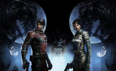 Prey video game, 2017 game