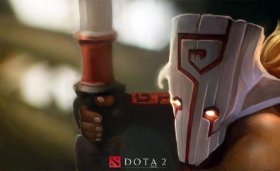 Juggernaut, Defense of The Ancients 2, DOTA 2 video game