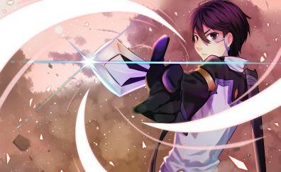 Anime, anime boy, SAO, Kirigaya Kazuto