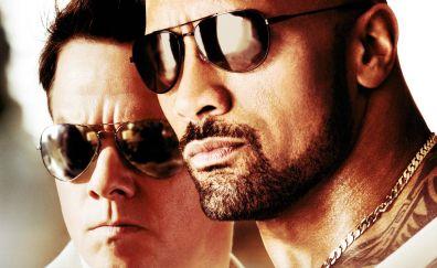 Pain & Gain, 2013 movie, Mark Wahlberg, Dwayne Johnson, actor