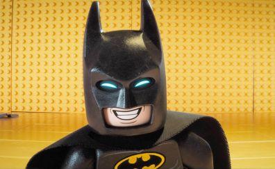 The lego batman movie, batman
