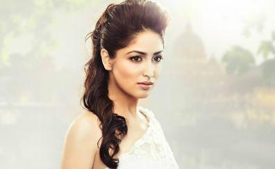 Cute Actress Yami Gautam