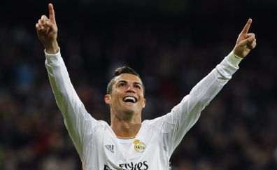 Football player, Cristiano Ronaldo, Portugal, real Madrid