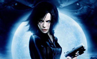 Kate Beckinsale, Underworld: evolution movie