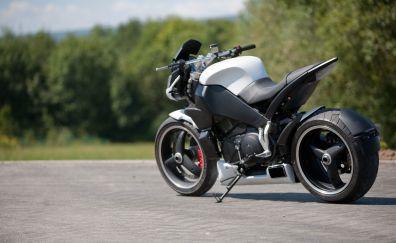 Buell XB12S race bike