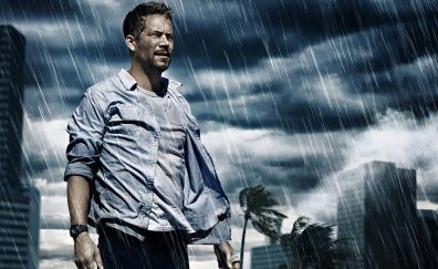 Paul Walker in Hours, 2013 movie