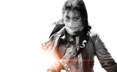 Isabela Moner, Transformers: The Last Knight, movie