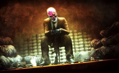 Joker, Payday 2 video game