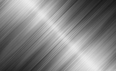 Metal lines stripes
