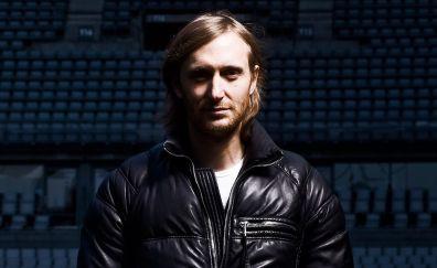 David Guetta, musician