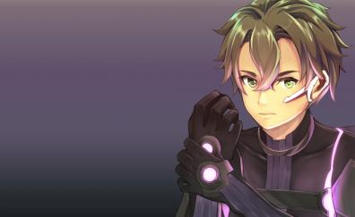 Eiji, Sword Art Online, SAO, anime boy