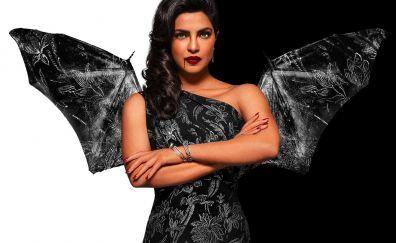 Priyanka Chopra, Baywatch movie, Halloween poster