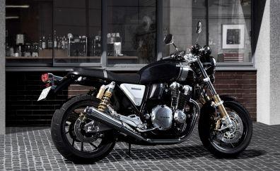 Honda CB1100 bike, motorycycle