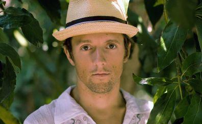 Jason Mraz, hat