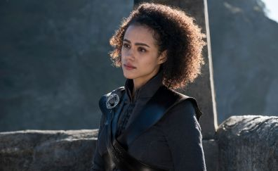 Missandei, Game of Thrones, season 7, TV show