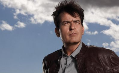 Anger Management TV series, Charlie Sheen, actor