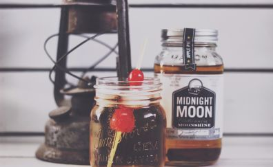 Photography of jars and bottles