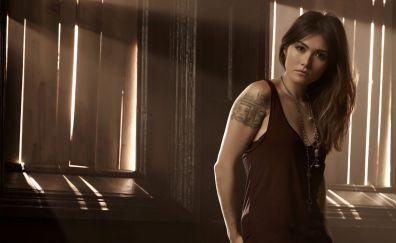 Daniella Pineda, The Originals tv series