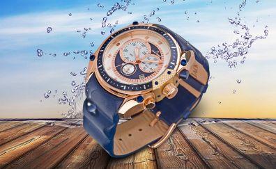 Jack Pierre Branded writstwatch watch