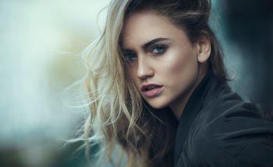 Renata Bator, model